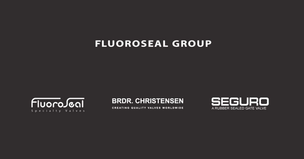 FluoroSeal Group Brands 2018