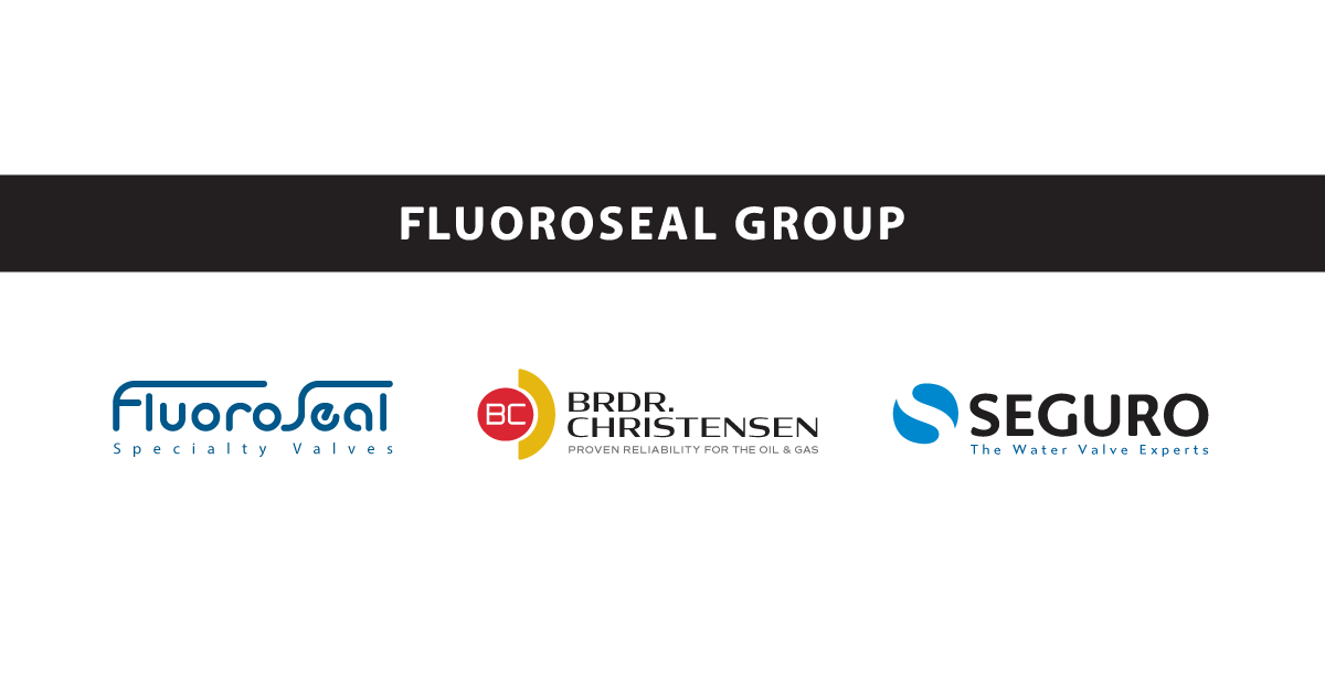 FluoroSeal Group Brands 2021 launch